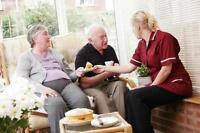 SENIOR CARE FRANCHISE EXPANSION- GREAT OPPORTUNITY