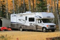 28' Forest River Forester Motorhome for Sale