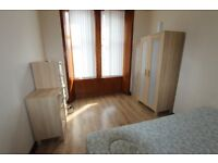 1 Bedroom first floor unfurnished flat to rent on Tollcross Road, Tollcross, Glasgow East End