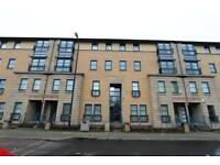 2 Bedroom top floor furnished flat to rent on Thistle Terrace, New Gorbles, Glasgow South Side