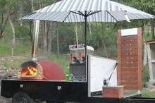 DIY Woodfired Pizza Oven/Slush Trailer Party Hire Brisbane City Brisbane North West Preview