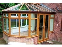 Conservatory Dismantling Specialists