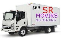 S R Moving BOOk your professional movers and get free boxes