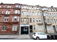 1 Bedroom second floor furnished flat to rent on Birkenshaw Street, Dennistoun, Glasgow East End