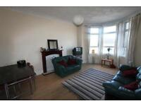 2 Bedroom second floor furnished/unfurnished flat to rent on Alexandra Parade, Dennistoun, East End
