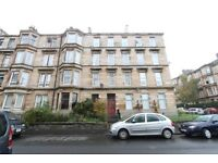 Traditional 3 bedroom un furnished top floor flat on Finlay Drive Dennistoun, Eastend