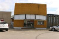 Commercial Opportunity, Main Street, Spiritwood, SK