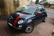 Fiat 500 turbo diesel Pasadena Mitcham Area Preview