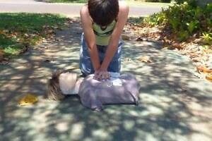 First Aid Childcare and CPR Training Classes Locally Alstonville Ballina Area Preview