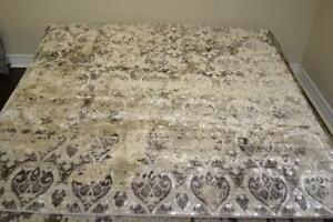Silk Area Rugs, Made in Turkey, Top of The line Quality, No Visc
