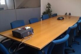 (Portsmouth - PO4) Office Space to Rent - Serviced Offices Portsmouth