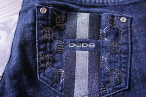 New Without Tags - Bebe Jeans – Size 29