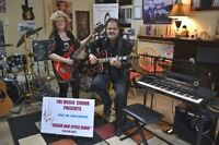 The Music Chord of Nanaimo will hold an open house