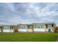 Sunwright Holiday Chalets - A collection of 3 chalets on the Sundowner site Hemsby