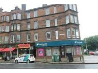2 Bedroom Furnished flat To rent on Alexandra Parade, Glasgow East