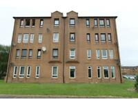 2 Bedroom second floor unfurnished flat to rent on Abercromby Drive, Bellgrove, Glasgow East