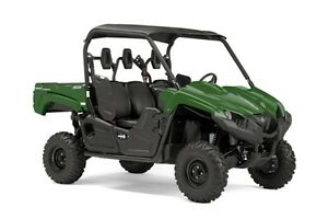Yamaha ATVs Kawartha Lakes Peterborough Area image 5