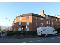 2 Bedroom ground floor unfurnished flat to rent on Raploch Avenue, Scotstoun, Glasgow West End