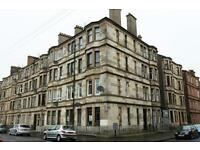 2 Bedroom top floor furnished / unfurnished flat to rent on Aitken Street, Dennistoun, Glasgow East
