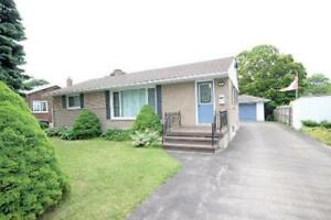 Goderich  #42 West end family or retirement bungalow!