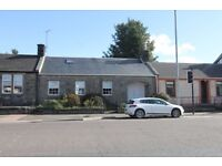3 bedroom Terraced House part furnished to let on Church Street, Larkhall, South Lanarkshire