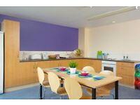 Student Accommodation Premium Room