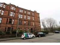2 Bedroom ground floor furnished flat to rent on Bouveire Street, Yoker, Glasgow West End