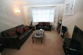 3 BEDROOM SEMI DETACHED HOUSE WITH PARKING FOR TWO CARS
