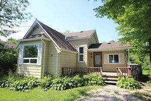 Goderich # 32 Winterized cottage or year-round living!