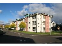 2 Bedroom furnished flat to rent in Anniesland - £650 pcm