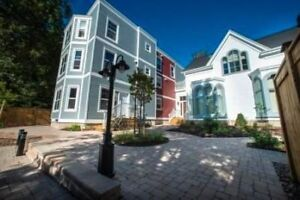 3 Bedroom and 2 1/2 Townhouse on Inglis