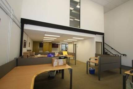 Prime Office Space or Possible Warehouse Conversion Warriewood Pittwater Area Preview