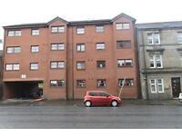 Modern 2 bedroom first floor flat on Tollcross Road, Glasgow Eastend