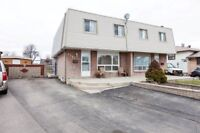 Clean and Affordable Home on a Huge Lot in Malton