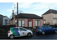 Traditional 1 bedroom furnished bungalow on Smithycroft Road Riddrie Eastend