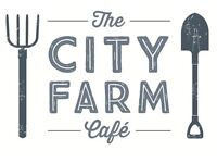 Front of House - City Farm Cafe
