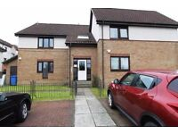 Modern 2 bedroom first floor flat on Scarrel Gardens Castlemilk Southside