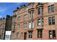 1 Bedroom top floor furnished / unfurnished to rent on Shakespeare Street, Kelvinside, Glasgow West