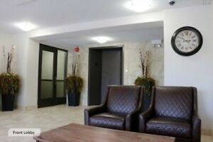 PRIME LOCATION-2 BEDROOM SUITE FOR RENT