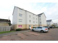 modern 2 bedroom un furnished ground floor flat on Gilligans Way Hamilton