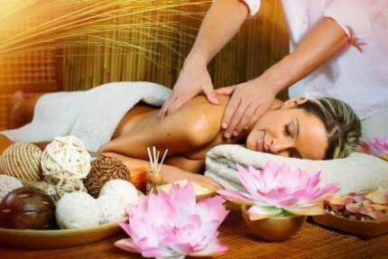 Thai-riffic massage Caloundra Caloundra Caloundra Area Preview