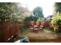 Two Double Bedroom Garden Flat In Balham! Will Go Soon