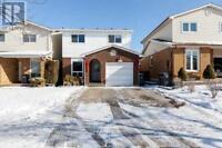 5Lvl Backsplit Home, 3Beds,2Baths, Built-in Garage