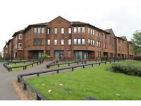 2 Bedroom second floor furnished / unfurnished flat to rent on London Road, Tollcorss, Glasgow East