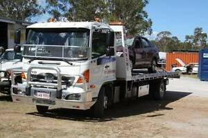 NORTHSIDE TILT TRAY TOW TRUCK  SERVICE Boondall Brisbane North East Preview