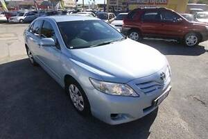 2009 Toyota Camry Sedan Beaconsfield Fremantle Area Preview
