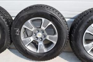 GMC / Chevy Truck Rims