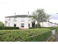 2 Bedroom upper cottage unfurnished flat to rent on Burnbrea Street, Glasgow North