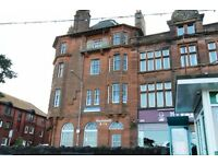 2 Bed top floor unfurnished flat to rent on Bath Street, Gourock, Inverclyde