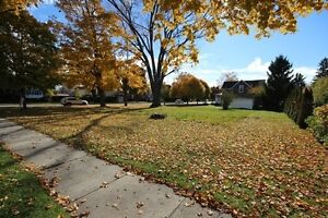 Goderich # 5 West end lot! London Ontario image 1